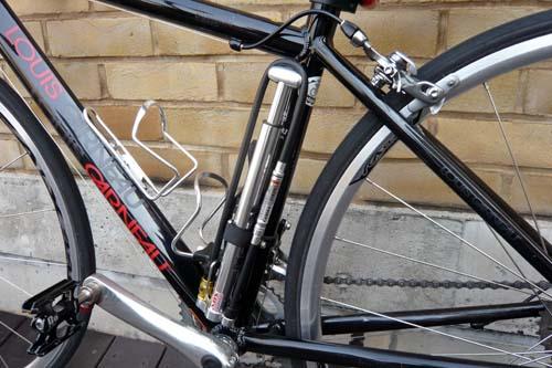 のポンプをやっと購入:自転車 ...