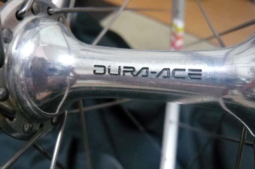 自転車の 自転車 ホイール 組み方 種類 : 現行のモデルと違って、細身で ...
